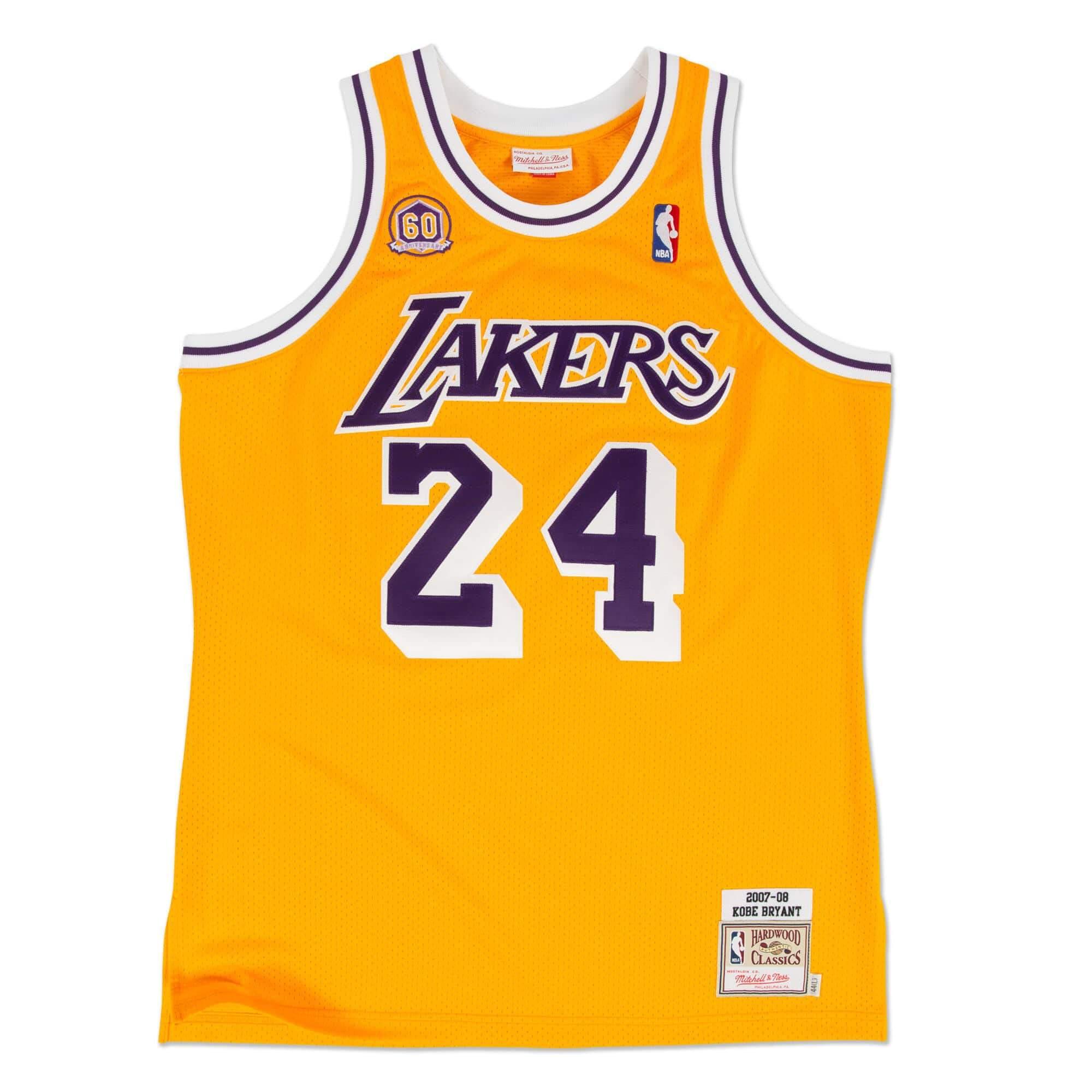 cheap hockey jerseys nba Mitchell & Ness Kobe Bryant Los Angeles ...